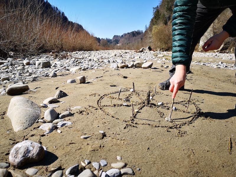 Natur Coaching Sense